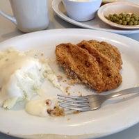 Photo taken at Waffle Hut by Judy M. on 10/25/2013