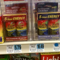 Photo taken at Rite Aid by Marguerite A. on 10/17/2012
