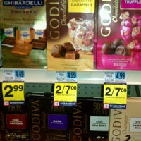 Photo taken at Rite Aid by Marguerite A. on 12/10/2012