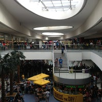 Photo taken at SM Mall of Asia by Joan J. on 6/2/2013