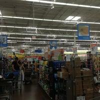 7/12/2013にJoan J.がWalmart Supercenterで撮った写真