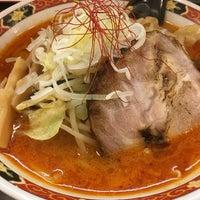 Photo taken at 味噌や 元住吉店 by Yoshihiro I. on 4/12/2017