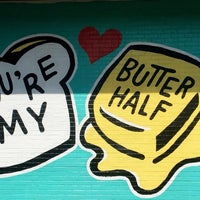Photo taken at You're My Butter Half by Jess N. on 10/8/2017