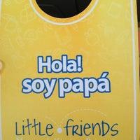 Photo taken at Little Friends - La huerta by Lili V. on 10/12/2012