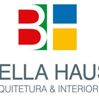 Photo taken at Bellahaus   Arquitetura & Interiores by Daisy T. on 7/14/2013