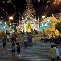 Photo taken at Phra Pathom Chedi by Parichat M. on 11/27/2012
