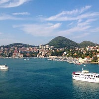Photo taken at Dubrovnik Port by Nils M. on 7/7/2013