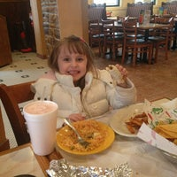 Photo taken at El Mariachi Mexican Restaurante & Cantina by Liz W. on 2/27/2013