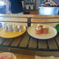 Photo taken at Asian-Asia Restaurant - Tyger Waterfront by Steve K. on 1/12/2013