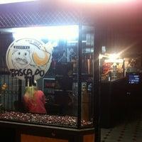 Photo taken at Tasca do Til by Decio M. on 7/30/2013