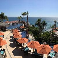 Photo taken at Welk Resorts Sirena Del Mar by Chris O. on 2/16/2017