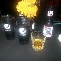 Photo taken at Dino's Lounge by Megan S. on 9/20/2012
