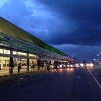 Photo taken at Guadalajara International Airport (GDL) by David ✈. on 9/21/2013