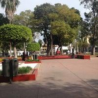 Foto tomada en Parque Revolución por David ✈. el 12/30/2012