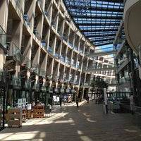 Photo taken at Salt Lake City Public Library by David ✈. on 5/22/2013