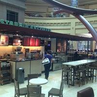 Photo taken at Starbucks by David ✈. on 12/1/2012