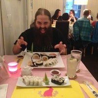 Photo taken at Tokio Dining by Ragnar on 7/30/2014