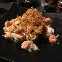 Photo taken at Ninza Sushi by Brandi B. on 11/29/2017