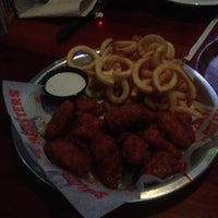 Photo taken at Hooters by Anotha 4. on 1/10/2013