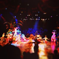 Photo taken at Festival of the Lion King by SG N. on 6/4/2013