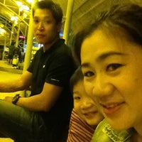 Photo taken at สนามกอล์ฟสนามบินเก่า เชียงราย by Oho_ashi on 1/11/2013