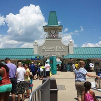 Photo taken at Dorney Park & Wildwater Kingdom by J. JaMïe on 7/6/2013