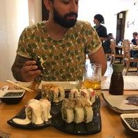 Foto tomada en Ibuki Sushi Bar por Dyan F. el 5/12/2018