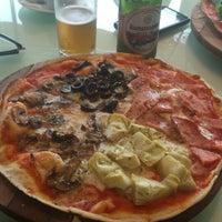 Photo taken at Restaurante La Barquera by Violeta P. on 5/16/2013
