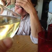 Photo taken at Cross Creek Cafe by Jeni M. on 6/20/2014