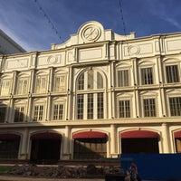 Photo taken at Poipet Resort Casino by Burutrad C. on 9/28/2016