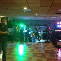 Photo taken at Gratwick Hose Co. #6 by Ken K. on 9/8/2013