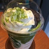 Photo taken at Starbucks by hirotomo on 6/14/2017