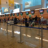 Photo taken at Check-in Area (D) by Артур М. on 5/22/2013