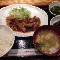 Photo taken at 串鳥 仙台駅東口店 by joruri on 7/8/2014