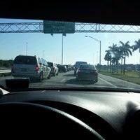 Photo taken at Florida Turnpike Bend by 🐾♡ Gone Fishing ♡🐾 on 3/8/2013