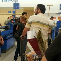 Photo taken at Walmart Supercenter by 🐾♡ Gone Fishing ♡🐾 on 1/15/2013