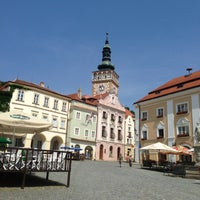 Photo taken at Zámek Mikulov by Renat on 6/19/2013