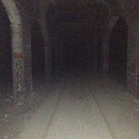 9/14/2013 tarihinde Josh K.ziyaretçi tarafından ROC Subway'de çekilen fotoğraf