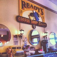 Ready's Coffee Shop
