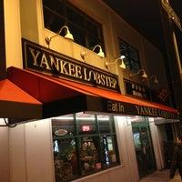 Photo prise au Yankee Lobster par Art R. le3/15/2013