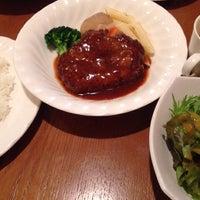 Photo taken at TOUT by takehiro on 11/8/2013