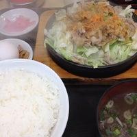 Foto tomada en Omoriken por takehiro el 10/14/2012
