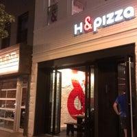 Photo taken at &pizza by Darkadonus S. on 9/21/2012