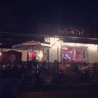 Foto tirada no(a) El Maktub Bar por Dinho C. em 12/20/2013
