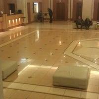 Снимок сделан в Москва / Moscow Hotel пользователем Lera I. 11/2/2012