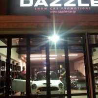 Photo taken at DAZZLE show car promotions by Matouna 👁 on 2/1/2013