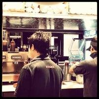 Photo taken at Bon Café by AbdulAziz A. on 11/7/2013