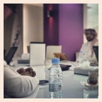 Photo taken at STC Advanced Solutions by AbdulAziz A. on 6/5/2013