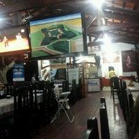 Photo taken at Restaurante Oasis - Fazendinha by Mel P. on 12/9/2012