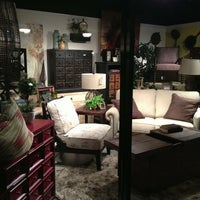 Photo taken at International Home Furnishing Center by Brittney E. on 4/19/2013
